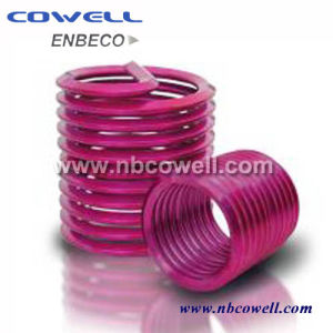 Wire Thread Insert for Plastic Machine pictures & photos