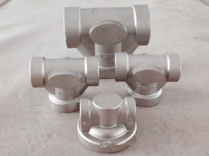 Die Casting Mechanical Auto Products with Matting pictures & photos