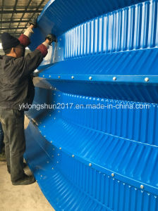 Screw Joint Bolt and Nuts Jointed Roll Forming Machine pictures & photos