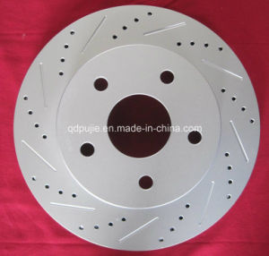High Quality Modified Car Break Discs pictures & photos