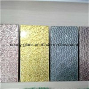 Sliver Mirror Aluminium Mirror for Nano Patterened Glass Mirror pictures & photos