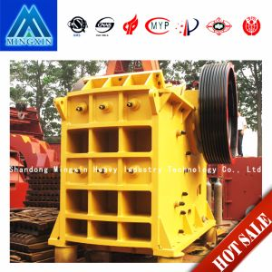Jaw Crusher for Stone Crushing Machine pictures & photos