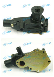 High Quality Foton Auto Truck Parts Water Pump pictures & photos