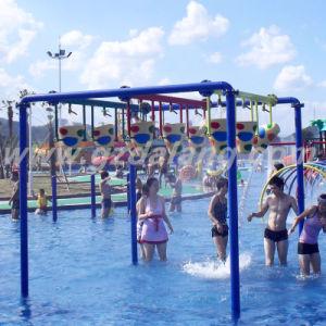 Fiberglass Water Fall Spray (DL050) pictures & photos