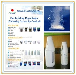 Sodium Dichloroisocyanurate Sanitizer Water Treatment Chemicals (SDIC) pictures & photos