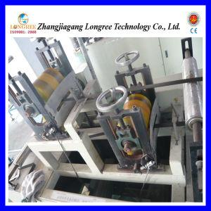 PVC Edge Banding Production Line (0.4-2mm) pictures & photos