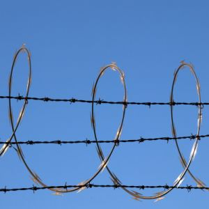 Competitive Price Razor Barbed Wire pictures & photos