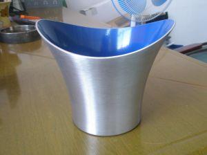 High Quality Aluminium Ice Bucket pictures & photos