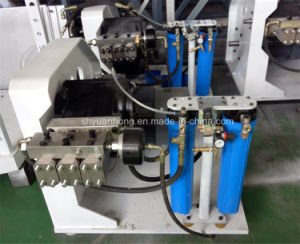 Direct Drive Pump DDP-30 for Waterjet Cutting Machine pictures & photos