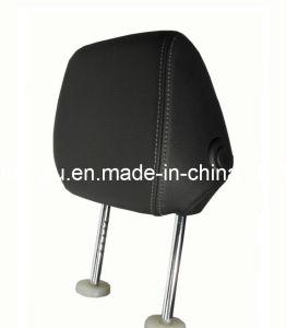 Black Auto Seat Headrest pictures & photos