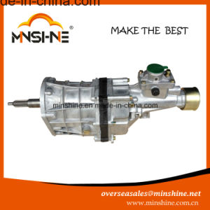 Transmission for Toyota Hilux 2WD pictures & photos