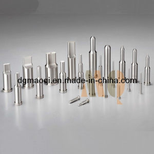 Moulds for Thermoplastic Precision Parts (MQ606) pictures & photos