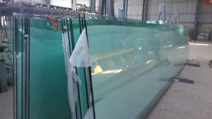 All Kind of Color of Tempered Glass (JINBO) pictures & photos