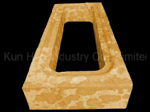 Fire Silica Brick for Coke Industry pictures & photos