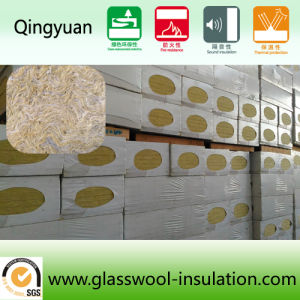 Rockwool Board Have a Waterproof Fireproof Function (1200*600*90) pictures & photos