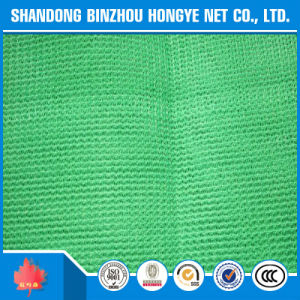 Long Using Life Virgin HDPE Green Construction Safety Net for Consruction Protection pictures & photos
