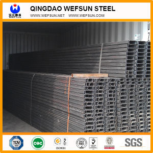 ASTM A36 Hot Rolled Steel C Channel pictures & photos