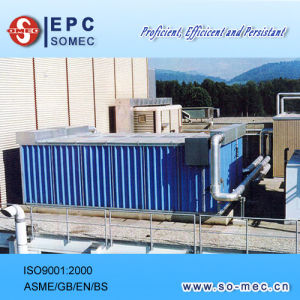 Ice Thermal Storage Tech Power Plant pictures & photos