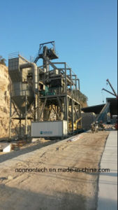 Dry Sand Making Plant