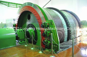 Tower Multi Rope Friction Mine Hoist pictures & photos