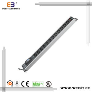 IEC Power Sockets with Switch (Wb-PDU-09) pictures & photos