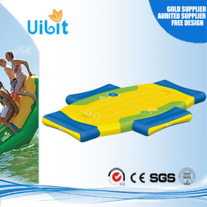 High Quality Inflatable Water Amusement Playground in China (Oval)