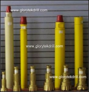 Gl110 Low Pressure DTH Hammers pictures & photos