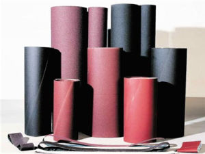 High Quality Polishing Abrasive Sanding Belt pictures & photos