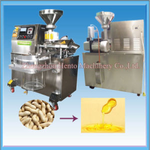 Fully Automatic Sesame Oil Press With Factory Price pictures & photos