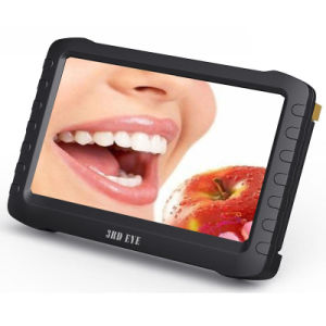 5.8g 24channels 5inch HD No Blue Screen Portable Wireless Monitor pictures & photos