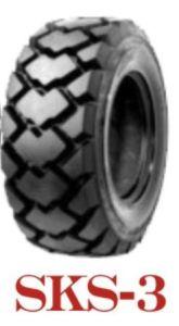 12-16.5 Sks-3 Skid Steeer Tyre Industrial pictures & photos