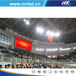 Mrled 2013 LED Screen (Display Color: 256*256*256) pictures & photos