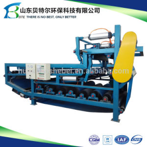 Belt Filter Press Price Manufacturer Supplier pictures & photos