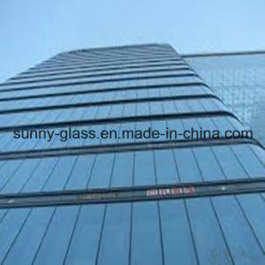 Temperable Online/Offline Low-E Glass with Ce&ISO Certificate pictures & photos