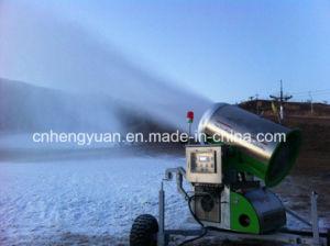 Best Quallity Outdoor Ski Resort Snow Making Machine pictures & photos