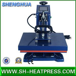 Hot Sale Mini Heat Sublimation Machine pictures & photos