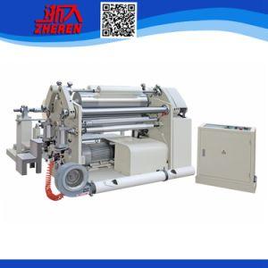 Surface Loading Slitting Machine (QFJ600)