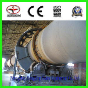 Long Working Life and Large Capacity Rotary Dryer From China Company pictures & photos