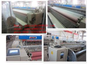 Medical Gauze Manufacturing Machinery Bandage Making Air Jet Loom Price pictures & photos