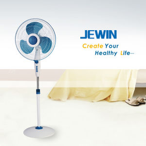 16 Inch Electric Air Cooling Stand Fan pictures & photos