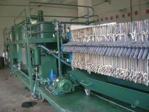High Efficient Waste Car Oil Distillation Refinery Machine/ Waste Engine Oil Recycling Machine pictures & photos