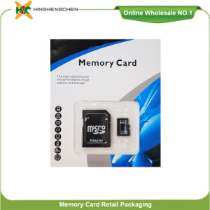 Wholesale Price 2GB 4GB 8GB Micro SD Memory Card Cheap Price Unbrand with Retail Packing Box pictures & photos