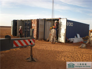 Container Apartment Made in China (shs-fp-apartment043) pictures & photos