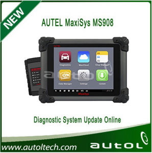2015 Autel Maxisys Ms908 Diagnostic Scan Tool pictures & photos
