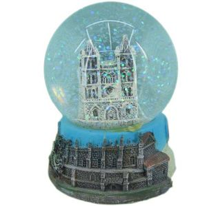 Promotional OEM Design Snow Crystal Globe pictures & photos