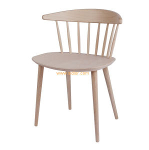 (SD-1010A) New England Home Restaurant Dining Furniture Wooden Fan-Back Windsor Chair pictures & photos