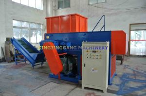 Plastic Pipe Shredder/Crusher pictures & photos