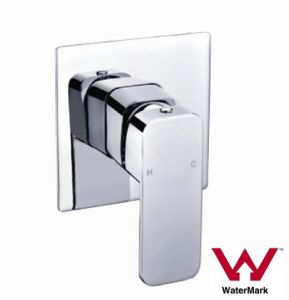 Watermark Approval Bathroom in Wall Brass Shower Mixer (CG615) pictures & photos