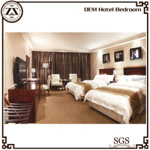 Furniture Hotel 5 Star Wood Bedroom Furniture pictures & photos