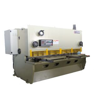 Hydraulic Guillotine Shear for Sales pictures & photos